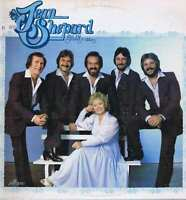 Jean Shepard - Jean Shepard And The Second Fiddles - Signed LP Vinyl Record