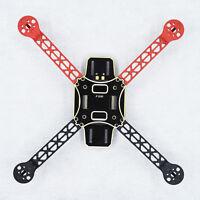 F330 4-Axis Quadcopter Aircraft Drone Frame Arm Air Frame PCB Board Kit