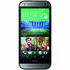 HTC One Mini 2 16GB 13MP 3G HSPA+ Android Smart Phone Unlocked Gunmetal Gray