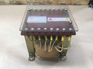 INCHI 480v 24V Transformer 1600 VA #10D21PR5