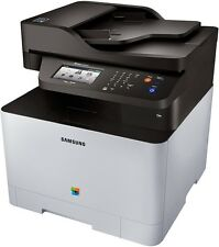 Samsung C1860FW Color All-in-One Xpress Printer SL-C1860FW