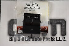 2005-2009 Ford Mustang LH Driver Side Door Window Switch new OEM 4R3Z-14529-CA