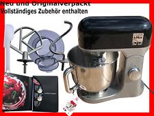 ✅KENWOOD KMX 750 BK KMIX Küchenmaschine Schwarz 100W Rührgerät Küche Zubehör Neu