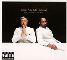 CD de musique rap album importation