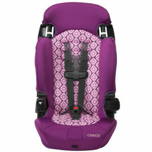 Cosco Finale Car Seat - Pink