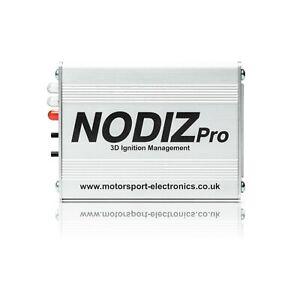 Nodiz Pro Ignition ECU (Gen 2)