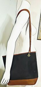"FABULOUS Vintage 1990s BOTTEGA VENETA Large ""Marco Polo TOTE BAG Leather Purse"