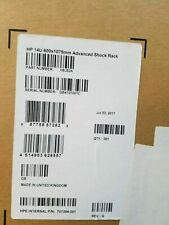 HPE 11614 1075MM SHOCK UNIVERSAL RACK - H6J82A