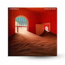 Tame Impala The Slow Rush CD ALBUM NEW (14THFEB)