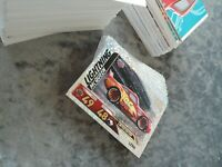 Topps Disney Pixar Cars 3 trading cards - Pick your own - Fresh from packet