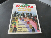 Magazine Altroconsumo Other Energy N°34 December 1991 Perfume Da Uomo