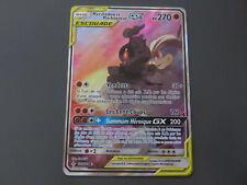 marshadow /& machomei GX-Forces conformément Pokemon 82//214