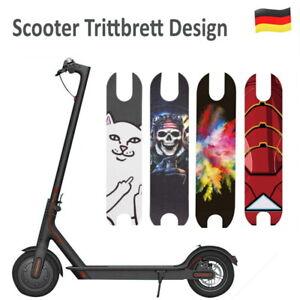 Xiaomi MI M365 und Mi 1S Scooter Trittbrett Designs Hohe Qualität Rutschhemmend