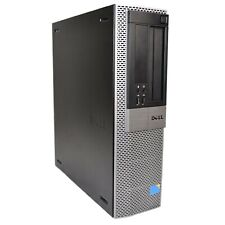 Dell Optiplex 960 Mid Tower  3.16GHz Intel Core 2 Duo E8400 4GB RAM 160G HDD W-7