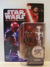 Star Wars Guavian Enforcer The Force Awakens MOC 2015