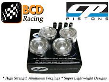 CP Pistons & Ring Uprated Forged Set Ford Duratec 2.0 87.5mm Bore 8.0 C/R