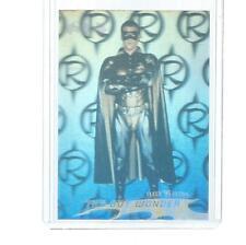 1995 FLEER ULTRA BATMAN FOREVER HOLOGRAM INSERT ROBIN #24