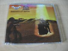 Destructors 666 + Fletch Cadillac - Biberati ut Gothi / Ultrarare Split CD