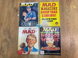 MAD Comics Charlies Angels Bundle