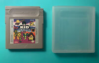 Kid Dracula (Nintendo Game Boy) -- Authentic game cart -- GameBoy ⭐️Holy Grail⭐️