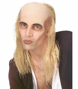 Riff Raff The Rocky Horror Picture Show Men Costume Wig