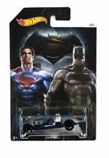 Hot Wheels Batman VS Superman 12 Car Set Djl47