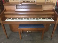 Kimball console piano FREE DELIVERY IN AUGUST! Los Angeles 732256