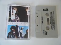 INDIGO GIRLS S/T SELF TITLED ALBUM CASSETTE TAPE EPIC CBS USA 1989