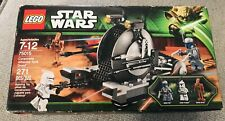 LEGO Star Wars Corporate Alliance Tank Droid Factory Sealed See Pictures NEW