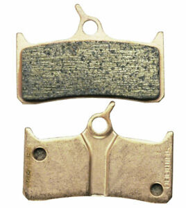 Shimano M03 Metal Disc Brake Pads and Spring for XT BR-M755 Calipers
