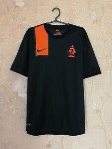 Netherlands (Holland) 2012 - 2013 away football shirt jersey Nike size XL