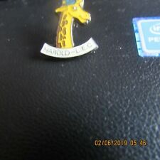63bba4ef5d26 Enamel Charities Charities Collectable Character Badges for sale | eBay