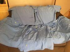 WonderWink Origins Womens Medical Scrubs Uniform Tops and 1 Lab Jacket