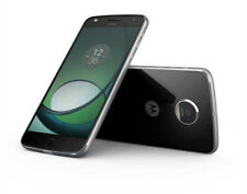 Original Motorola Moto Z Play XT1635 - 32GB - Black Unlocked Android Smartphone