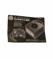 "Nintendo Gamecube ""Sign Up For A Chance To Win"" Post Card"