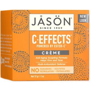 Jason C-Effects Ester-C Crème 57g