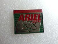 Pin's vintage épinglette pins publicitaire LEssive ARIEL ultra Lot PA032
