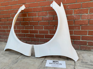 Front fenders ОЕМ style +30mm for Lexus IS200 IS300 Altezza sxe10 gxe10