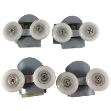 Replacement wheel bearings wheels for track panel Value 4 50-012