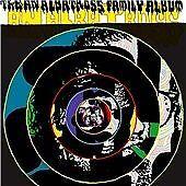 An Albatross - The Family Album - RARE VGC 9-trk CD 2008 - FAST UK POST