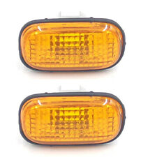 Side Marker Lights Turn Signals LH+RH Fits NISSAN Pulsar N15 Almera 95-02