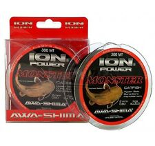 AWA-SHIMA ION POWER MONSTER 300mt. 0.45 fishing line monofilament
