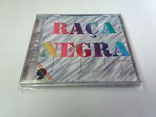 """RAÇA NEGRA """"RAÇA NEGRA"""" CD 13 TRACKS COMO NUEVO"""