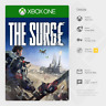 The Surge (Xbox One) - Digital Code [EU]