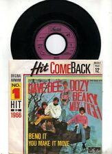 Pop Vinyl-Schallplatten (1980er) mit Single (7 Inch) - Plattengröße vor 1970