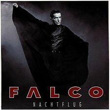 Disques vinyles falco LP