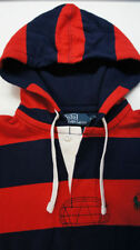Ralph Lauren Patternless Hooded Jumpers & Cardigans for Men