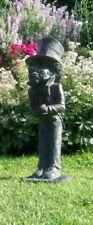 Mad Hatter (from Alice's Adventures in Wonderland) Garden Statue Bronze Finish