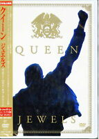 QUEEN-JEWELS-JAPAN DVD BONUS TRACK H75
