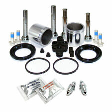 Mini Cooper inc S R56 R57 2x Front brake caliper repair kits & Pistons PK344-2
